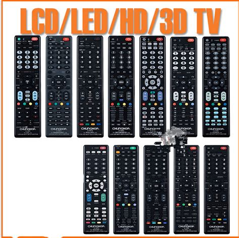 Promo Remot Tv Panasonic Lcdledtabung lcd led hd 3d tv remote for brand tv as sony samsung sharp lg toshiba philips