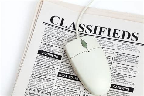 using free classified sites can reap considerable profits