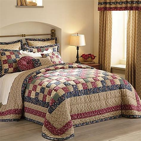 Burgundy Bedspread 11p King Quilted Bedspread Shams Pillows Valances Sheets