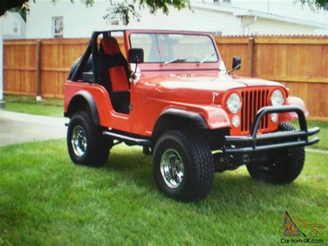 for clunkers value kia 1978 jeep cj5 28 images 1978 jeep cj5 pictures