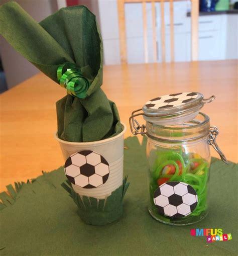 Kinderzimmer Ideen Fussball by Fussball Deko Kinderzimmer