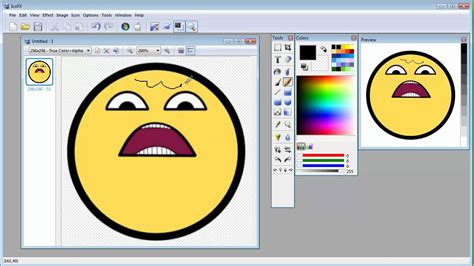 design my own icon how to make your own folder icon using icofx hd youtube
