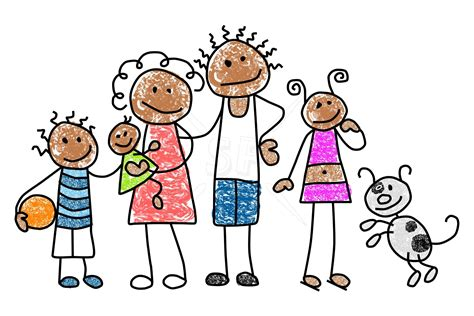 family clip art clipart