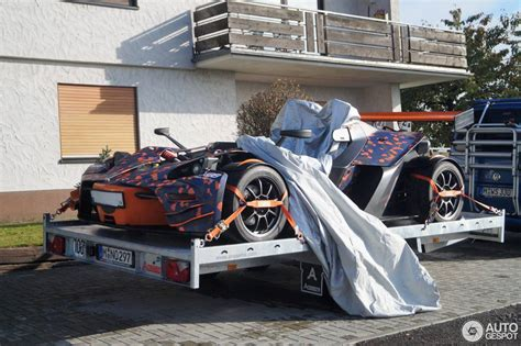 Ktm Auto X Bow by Ktm X Bow 4 October 2017 Autogespot