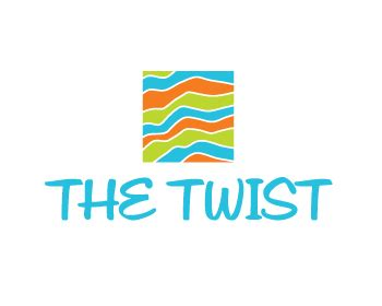 A New Twist From Jieyu Design by The Twist Logo Design Contest Loghi Di Sandc