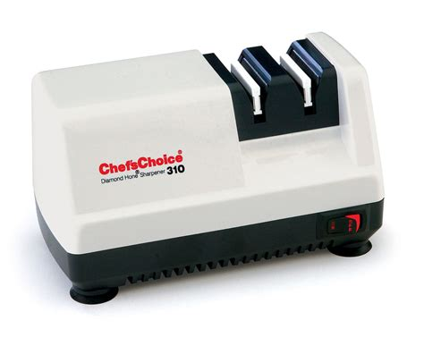 knofe sharpener chef schoice 174 model 310 electric knife sharpener
