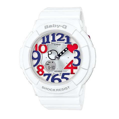 Casio Baby G Bga 130tr 7b Original casio baby g bga 130tr 7b indowatch co id