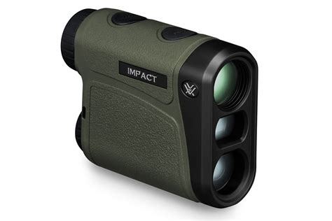 vortex optics impact 850 laser rangefinder vance outdoors