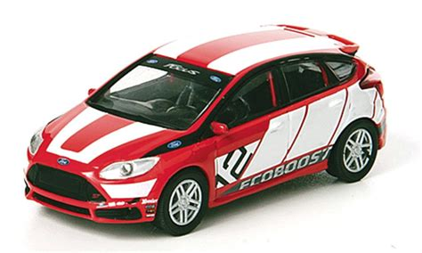 Green Light Auto by Ford Focus St Racing Concept No 12 Launch Car 2012 Greenlight Diecast Model Car 1 64 Buy Sell