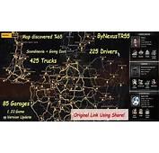 ETS 2 FULL SAVE 122X Mod  Euro Truck Simulator Mods