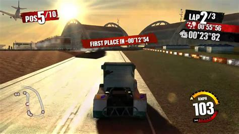 truck xbox 360 truck racer xbox 360 gameplay