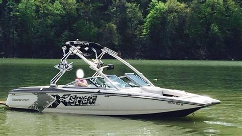 x star boat 2005 mastercraft x star for sale in greers ferry arkansas
