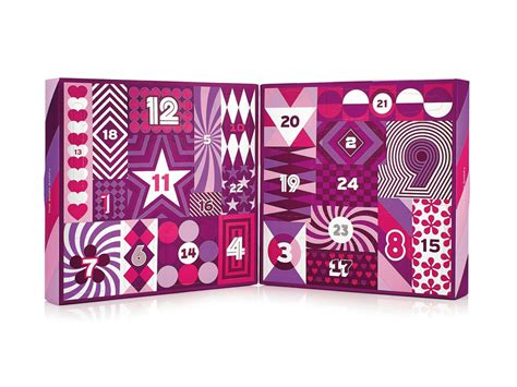 Shop Advent Calendar The Advent Calendars Of 2017 You Need To Treat