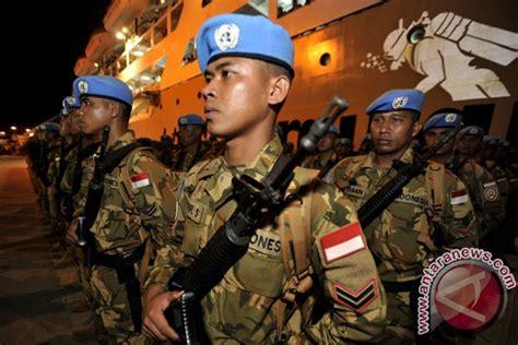 Pasukan Payung Amerika Serikat pasukan perdamaian pbb terancam pengurangan anggaran amerika serikat antara news
