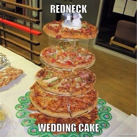 Hochzeitstorte Pizza by Wedding Was Going Amazing Until They Brought Out The Cake