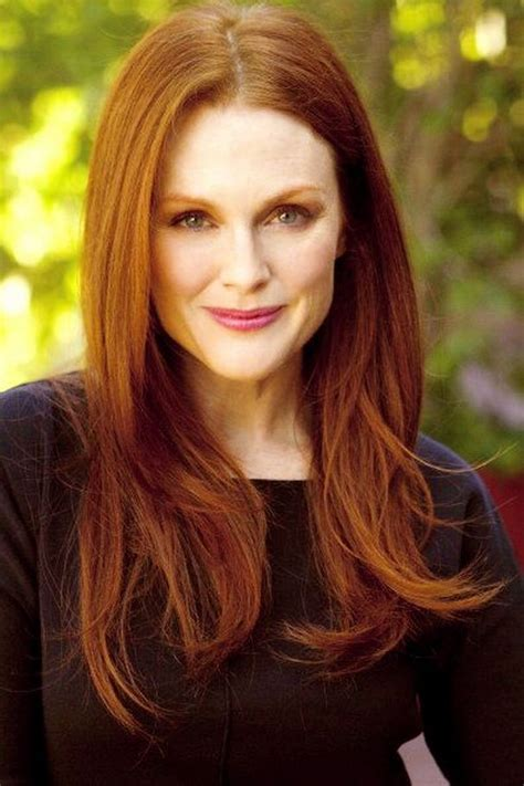 julieanne moore hair dye 19 best images about aging gracefully on pinterest aging