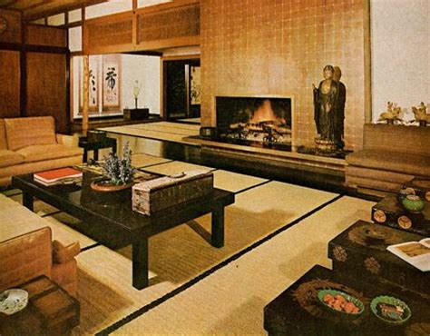 japanese home design tv show mad style style beautiful and 1960s