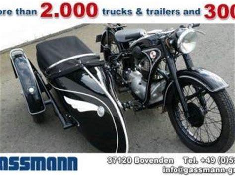 Suche Motorrad Emw by Emw Als Oldtimer Motorrad Kaufen Classic Trader