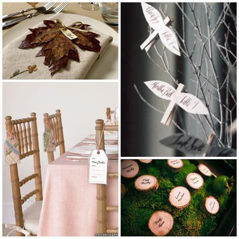 Wedding Diy 16 diy wedding place cards