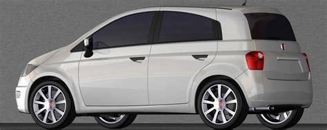 Fiat Modelli 2020 by Fiat Panda La Nuova Generazione Arriver 224 Nel 2020 Ma Non