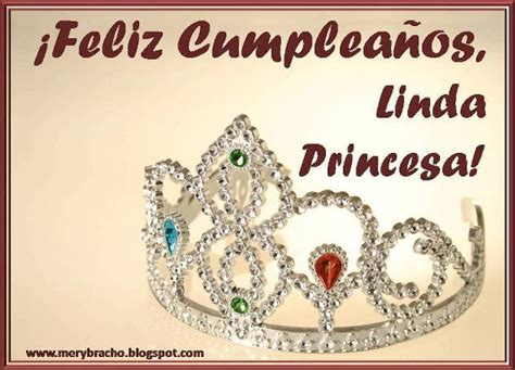 imagenes de feliz cumpleaños hermana bella postal feliz cumplea 241 os princesa bella entre poemas