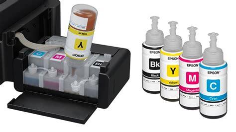Epson Ecotank A Cartridge Less Inkjet Printer