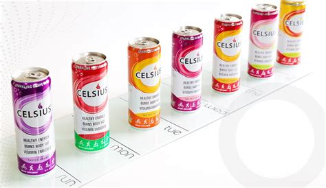 q base energy drink celsius launching on army and air bases worldwide