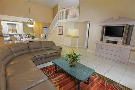 2 bedroom villas in orlando two bedroom villa with loft westgate vacation villas