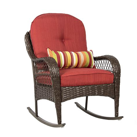 All Weather Wicker Rocking Chairs by A Handy Guide To Get The Best Wicker Furniture Trifty