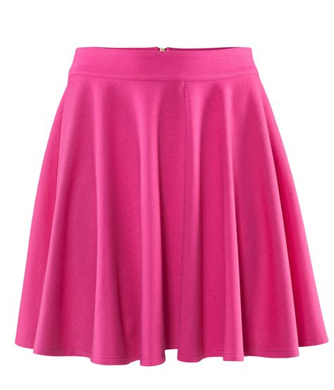 h m skirt in pink lyst