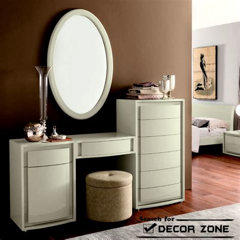 bedroom dressing mirror modern dressing table with mirror 15 creative designs
