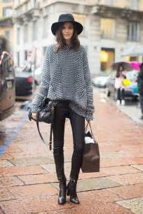 Lovely And Cozy Boho 100 fall winter fashion outfits for 2017