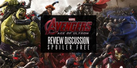 review avengers age of ultron gets the superband back avengers age of ultron beyond spoiler free review