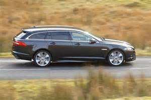 Jaguar Xf Estate Used Jaguar Xf Sportbrake Estate Pictures Carbuyer