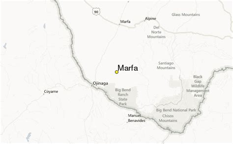 map marfa texas marfa weather station record historical weather for marfa texas