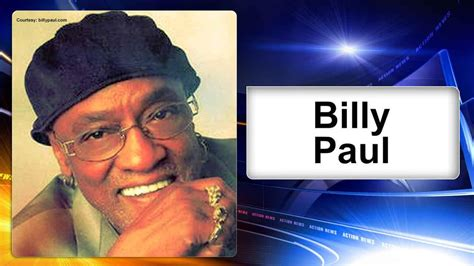 Philly Soul Singer Billy Paul Dies At 81 Manager Nbc 10 | manager philadelphia soul singer billy paul dies at 81