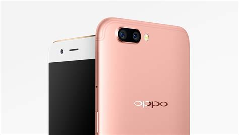 Hp Oppo P1 the oppo r11 has dual cameras and qualcomm s snapdragon 660 processor soyacincau