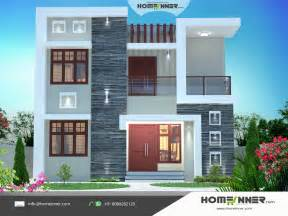 Home Design Ideas 3d by Maharashtra House Design 3d Exterior Design