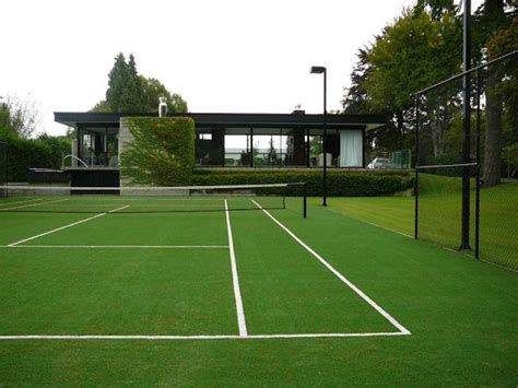 183 best tennis courts croquet bocce images on pinterest