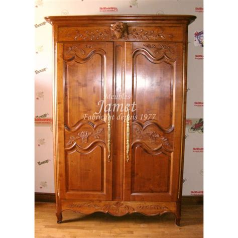 Armoire Normande Ancienne by Armoire Normande Ancienne Meubles Jamet