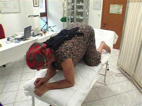 visita ginecologica interna dal ginecologo