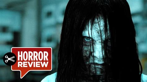 film horor rings the ring review 2002 31 days of halloween horror movie