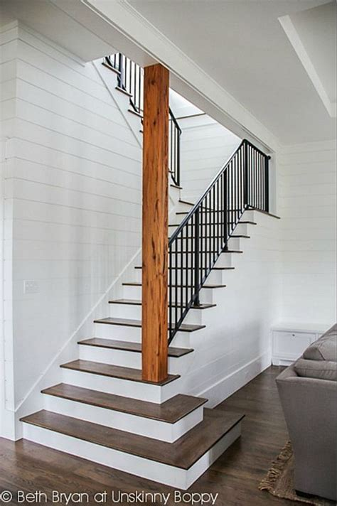 how to clean wood banisters how to clean and organize the basement design beams and