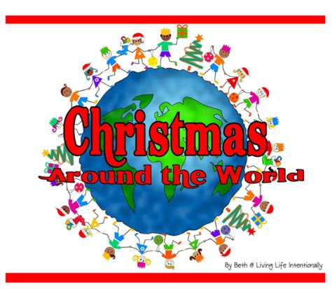 christmas around the world making multicultural music