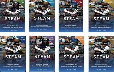Steam Wallet Idr 60 000 60000 jual steam wallet code idr rp 120 000 steam itemku