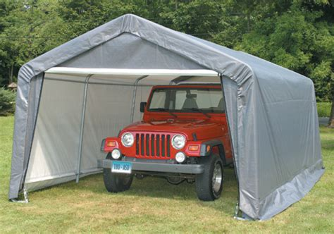 Car Portable Garage by Garages Portable Garages Ideas Portable