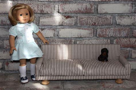 made pieces for reese 18 made pieces for reese 18 quot doll upholstered sofa part 1