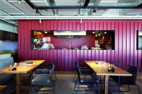 small restaurant design decosee com