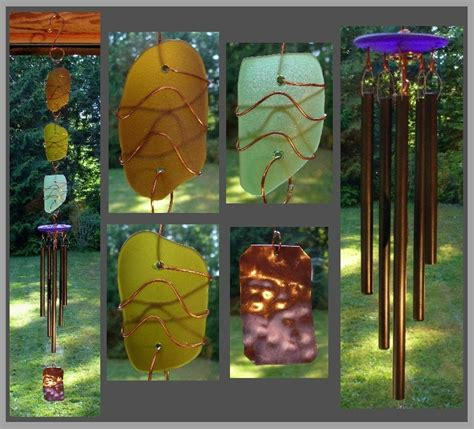 17 best images about creative wind chimes on