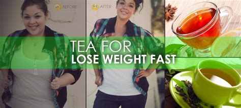 5 weight loss teas top 5 teas for fast weight loss results